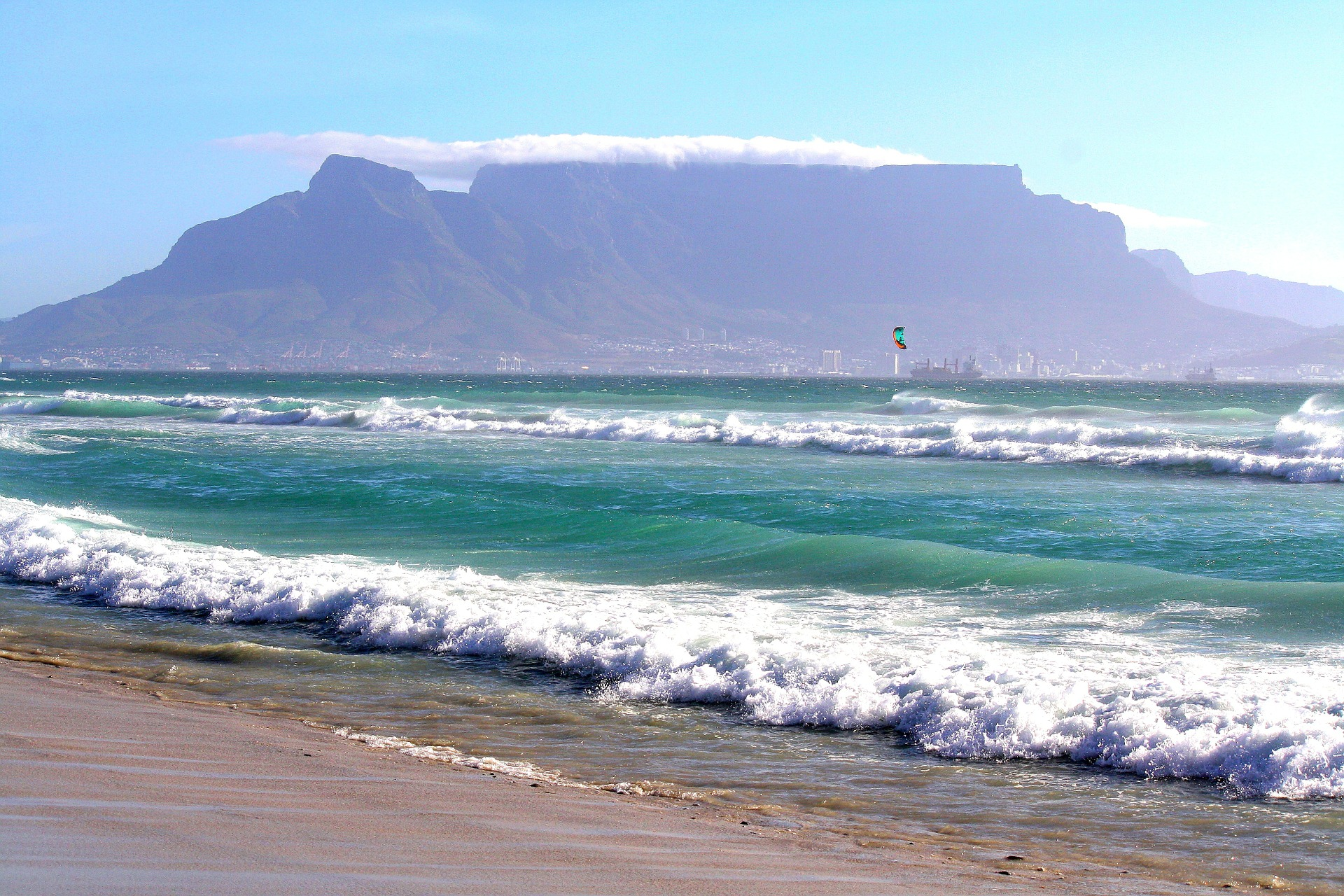 Cape Town, Oxidane, the water treatment product, company